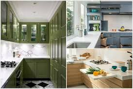 Design For A Small Kitchen 12 Clever Design Moves For A Small Space Kitchen