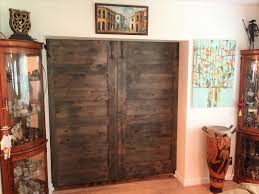 Barn Door San Antonio by Sliding Barn Doors U0026 Shutters Photos Sunburst Shutters San Diego Ca