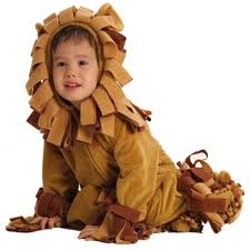 lion costume baby shaggy lion costume child animal costumes