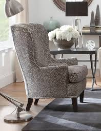 High Back Accent Chairs Minimalist High Back Accent Chair Med Art Home Design Posters