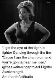 Eye Of The Tiger Meme - funny eye of the tiger memes eye best of the funny meme