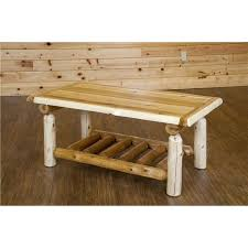 cedar log patio furniture u2013 smashingplates us