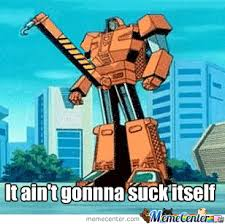 Animated Meme - right in the childhood transformers animated by xxdexterxx meme