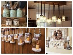 mason jar home decor 6 adorable uses for mason jars in your home decor