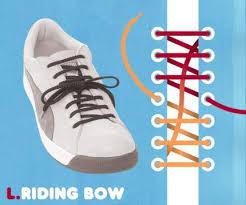 shoelace pattern for vans 15 cool ways to tie shoelaces slickies