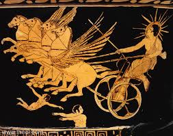 sky gods u0026 goddesses theoi greek mythology