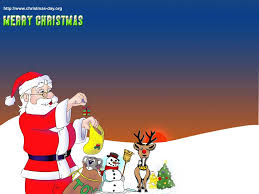 Christmas Wall Pictures by Christmas Wallpaper Free Christmas Wallpapers Christmas Day