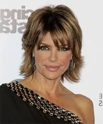 what is the texture of rinnas hair lisa rinna hairstyles and haircuts 2 daily hairstyles new
