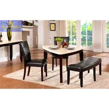 furniture astonishing triangular dining table set popscreen
