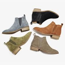 womens chelsea boots 2016 chelsea boots winter warm martin boos genuine