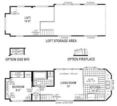 20 park model homes floor plans belwood floor plan park model