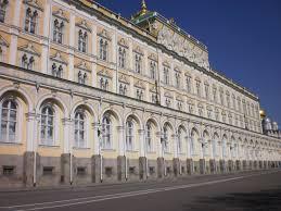 Gran Palazzo del Cremlino