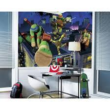 Ninja Turtle Bedroom Teenage Mutant Ninja Turtles Boys U0027 Room Target