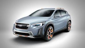 suv subaru xv 2016 subaru xv concept review top speed