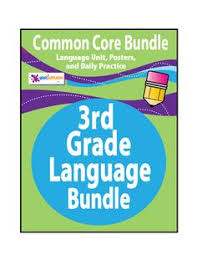 2nd 3rd grade common core reading list literature suggestion 2nd