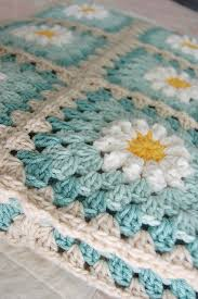 free pattern granny square afghan free crochet pattern daisy granny square pattern by tillie tulip 1
