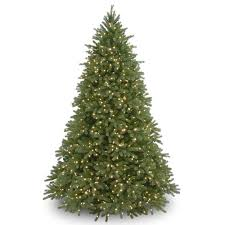 national tree co jersey fraser fir 9 green artificial