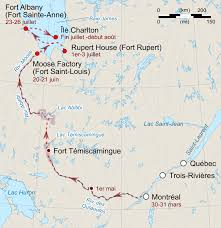 Hudson Bay expedition