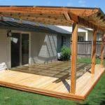 best 25 backyard covered patios ideas on pinterest outdoor patio