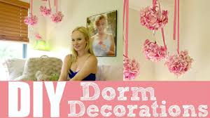 How To Make A Fake Chandelier Dorm Room Decorations Flower Chandelier By Michele Baratta