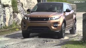 bronze range rover new 2014 range rover evoque youtube