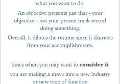 What Is A Objective On A Resume Download What Is Objective On A Resume Haadyaooverbayresort Com