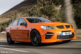 vauxhall monaro vxr8 vauxhall vxr8 gts is the chevy ss u0027 insane supercharged cousin