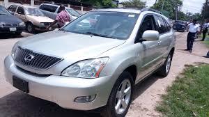 lexus rx300 for sale in nigeria fresh lexus 330 2005 for sale 08038156694 god shall put money in