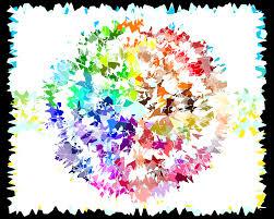 clipart paint splatter