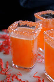 halloween themed appetizers adults 21 easy halloween punch recipes alcoholic punch ideas for halloween