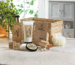 Spa Gift Baskets For Women Bath Gift Set Teen Healthy Spa Gift Basket For Women Bamboo