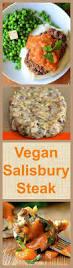 vegan porcini mushroom gravy veganosity vegan salisbury steak with tomato gravy tomato gravy salisbury