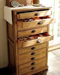 Jewelry Storage Cabinet Pine Jewelry Armoire Clearance Style Guru Fashion Glitz