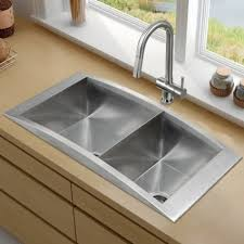 kitchen sinks faucets innovative 36 inch kitchen sink and 28 kitchen faucets for