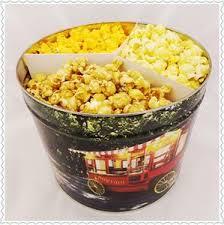 popcorn tins the poppin box llc