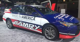 is toyota american foreign automakers american