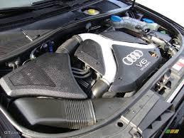 2003 audi a6 2 7 turbo 2003 audi a6 2 7t quattro sedan 2 7 liter turbocharged dohc 30