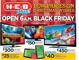 42 tv black friday h e b black friday 2013 ad