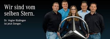 Senger Bad Oldesloe Ihr Mercedes Benz Händler In Bündingen Auto Senger
