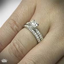 with wedding rings engagement ring vs wedding ring what s the difference