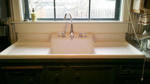 Kitchen Sinks With Backsplash Image Gallery 1910 Kitchen Sink