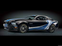 2012 Black Mustang 2012 Ford Mustang Cobra Jet Twin Turbo Concept Black Side Hd