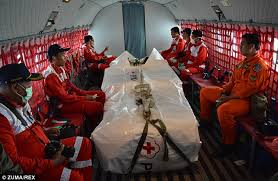 airasia liquid indonesian officials deny taking bribes to allow planes to fly