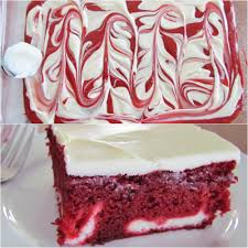 red velvet cheesecake cake the country cook