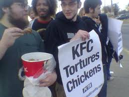 Kfc Meme - this man lives dangerously kentucky fried chicken kfc know