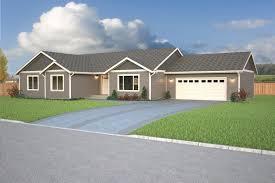 briarcliff home plan true built home pacific northwest custom