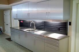 garage cabinet systems tgg garage builders
