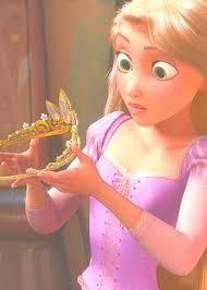 wip rapunzel revisited draft 12 irina ari disney