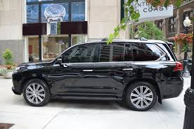 lexus stock rims 2017 lexus lx 570 stock b942a for sale near chicago il il