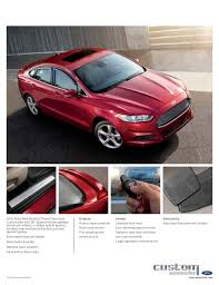 steel blue metallic ford fusion 2013 ford fusion brochure wa kent ford dealer